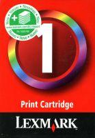 Druckerpatrone für Lexmark X 2300 Color